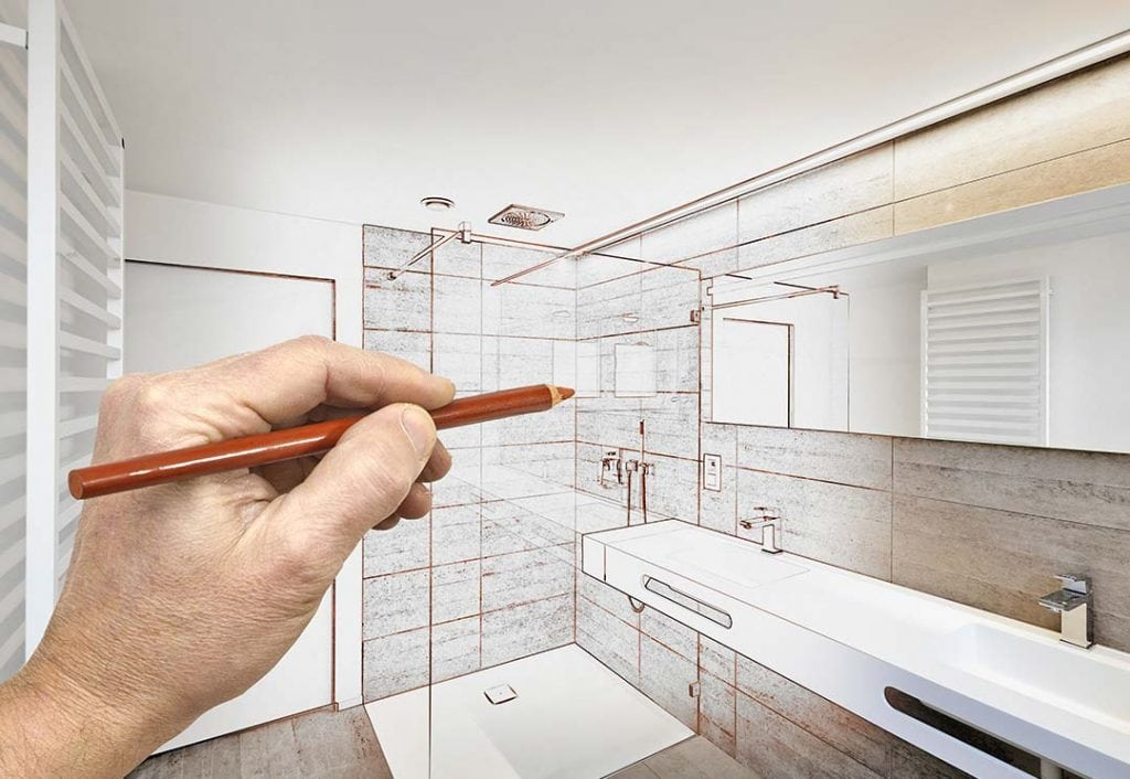 Bathroom Renovations Adelaide South Australia