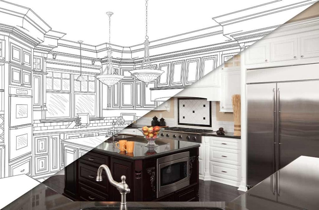 Kitchen and Bathroom Renovations Adelaide